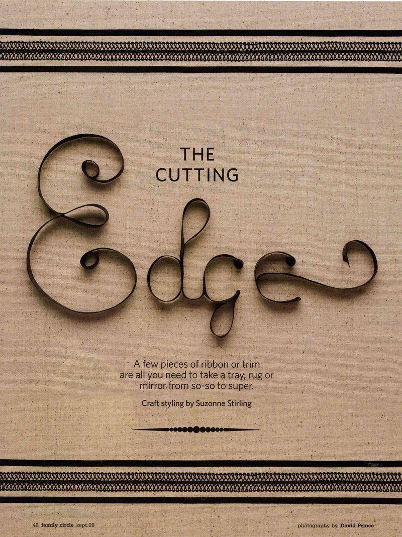 The Cutting Edge 1