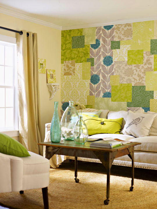 Wallpaper from DIY Ideas.com