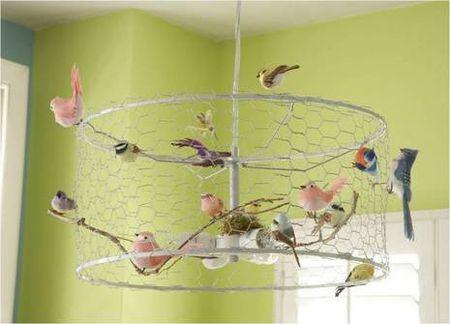 Danny Seo Birdcage