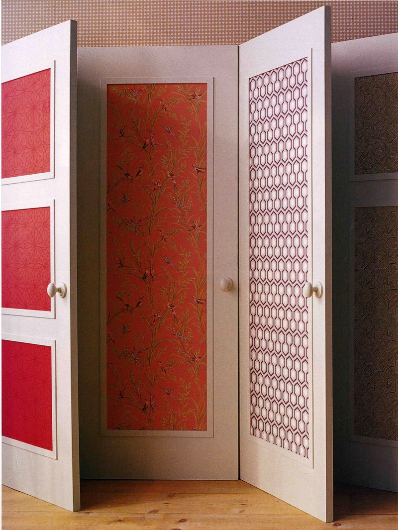 The Cutting Room Wallpaper Craft 5 Living Mag