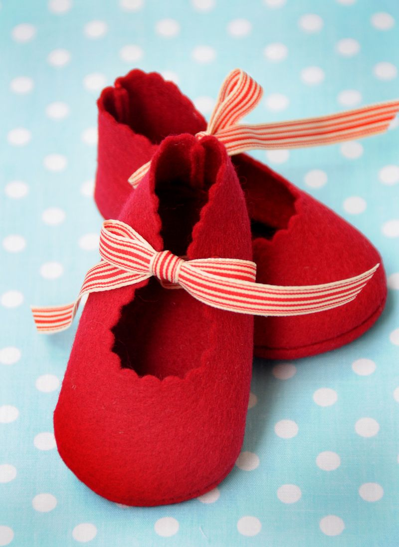 The red shoes rsz