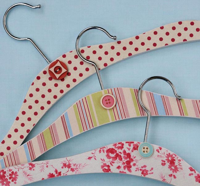 Papered Hangers