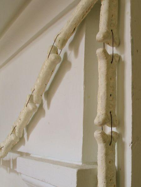 Hanging Bones