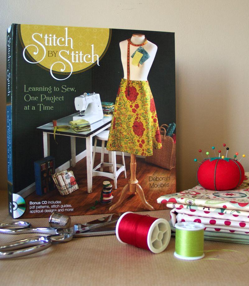 Stitch by Stitch