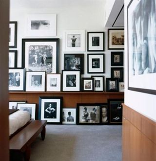 Photo Display French by Design