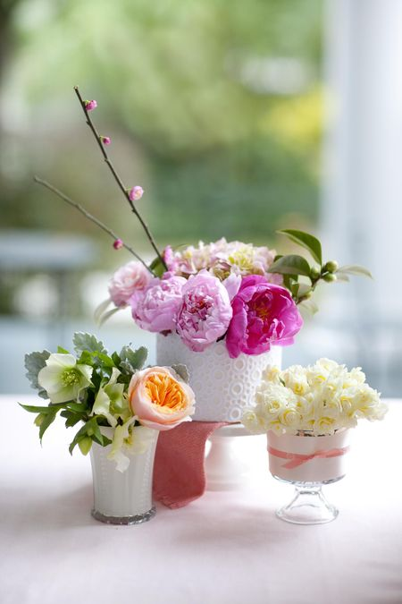 Overall Flowers