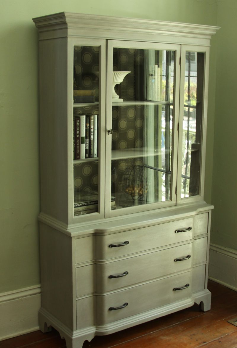 Cabinet After