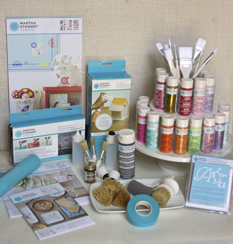 MS Crafts Supplies