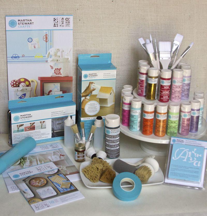 MS Crafts Supplies