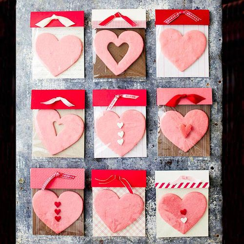 Make-Your-Own Valentine\'s Day Gifts - Urban Comfort