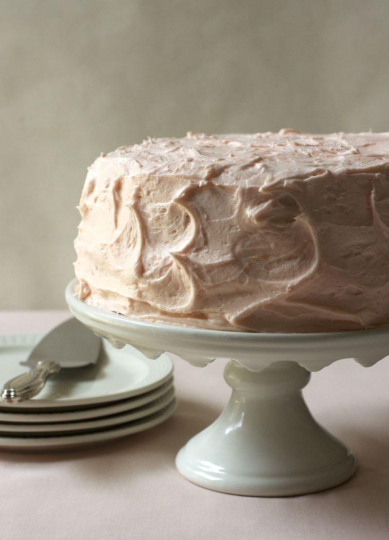 Cake Title