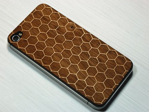 Iphone skin sticker