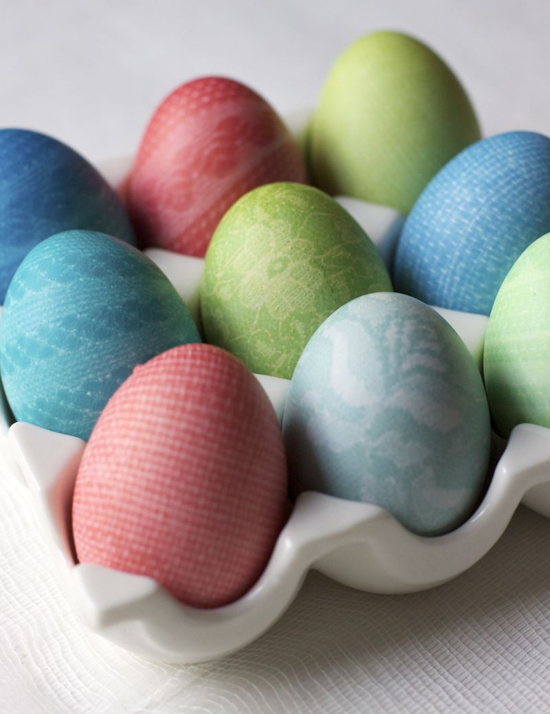 Egg Detail