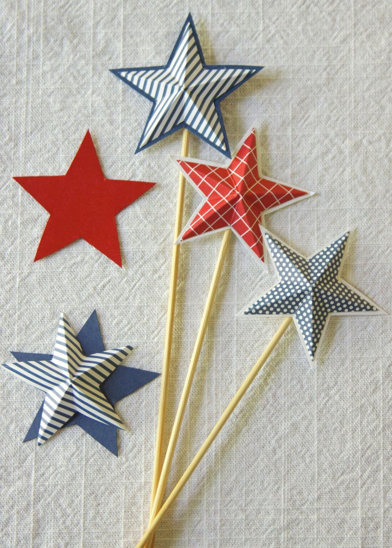 Star Topper How-to