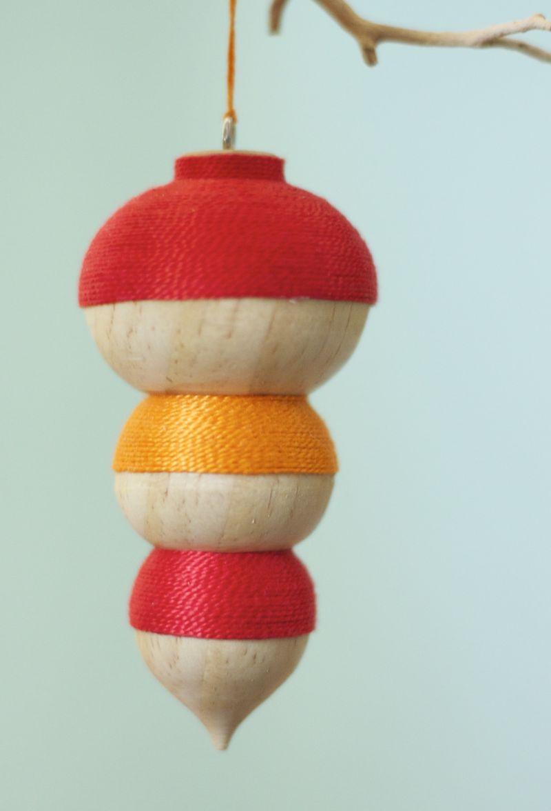 Ornament Closeup 3