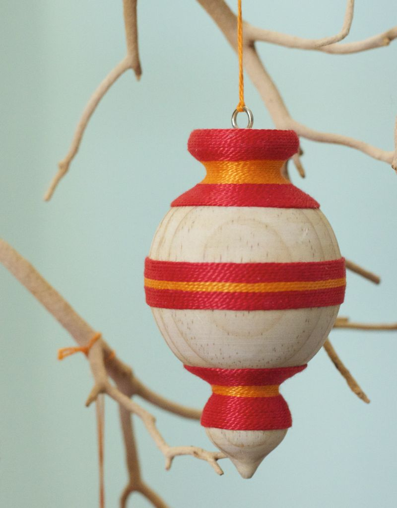 Ornament Closeup 1