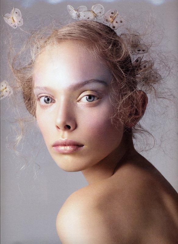 Tanya-butterfly-beauty V Magazine