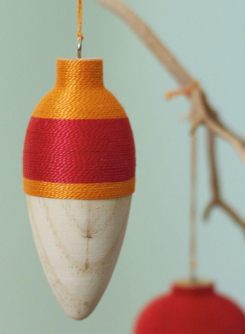 Ornament Closeup 2