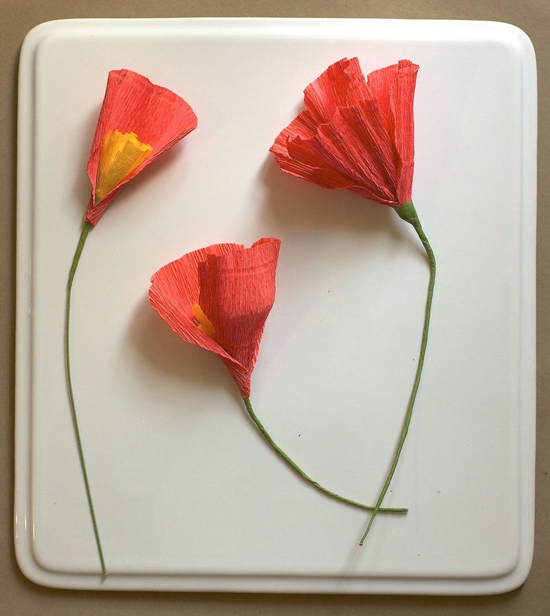 Flower Assembly