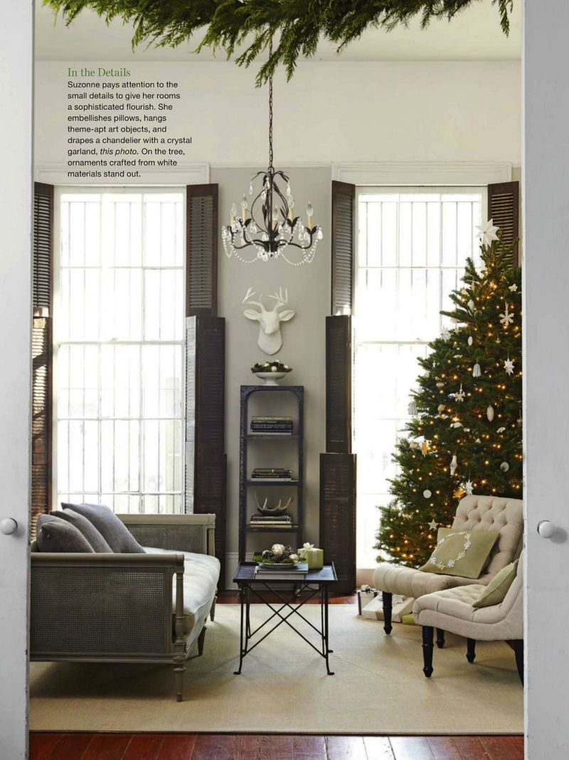 Christmas Ideas 2013 | Suzonne Stirling (1)
