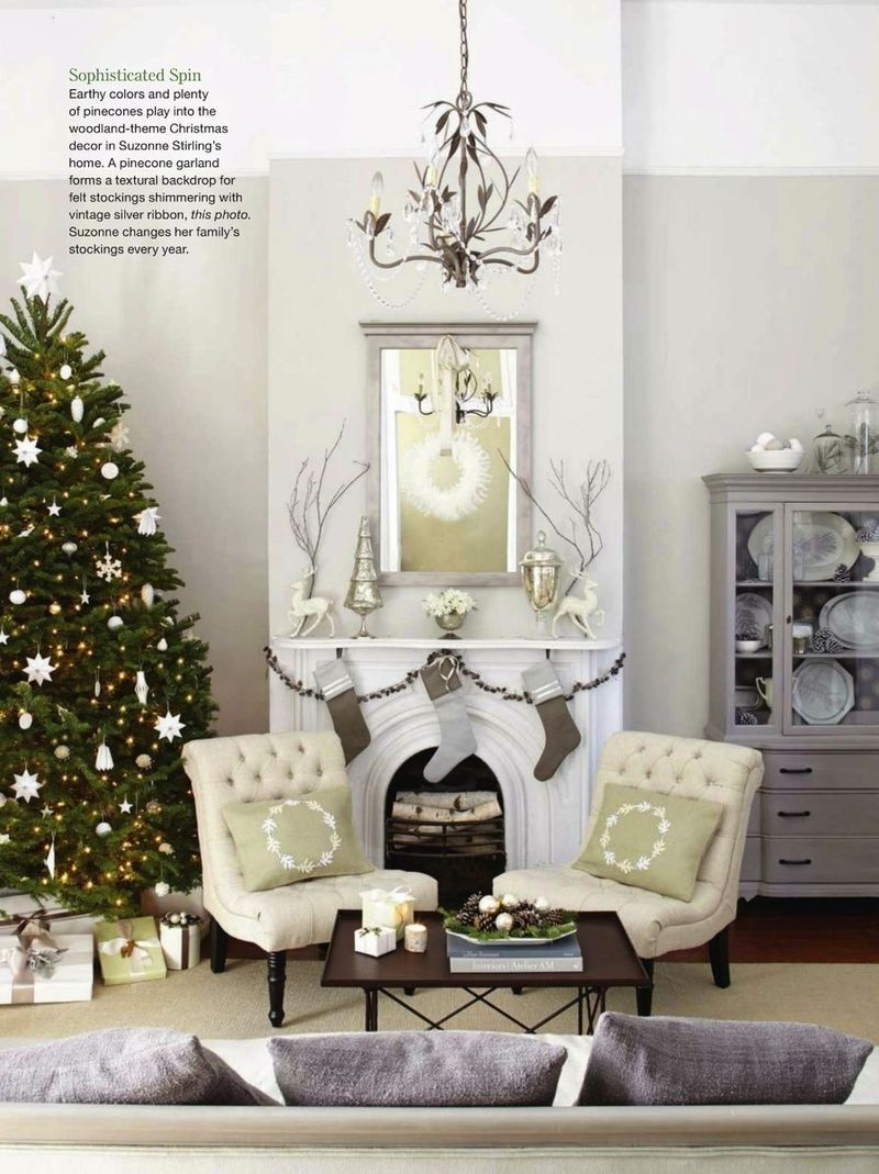 Christmas Ideas 2013 | Suzonne Stirling