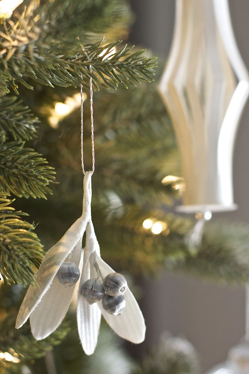 Handmade Ornaments | Urban Comfort