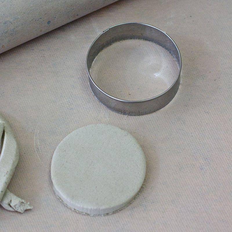 Clay Base