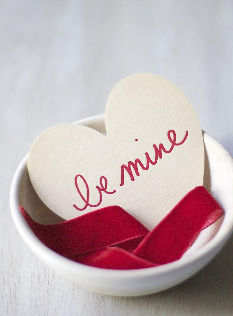 Be Mine | Suzonne Stirling