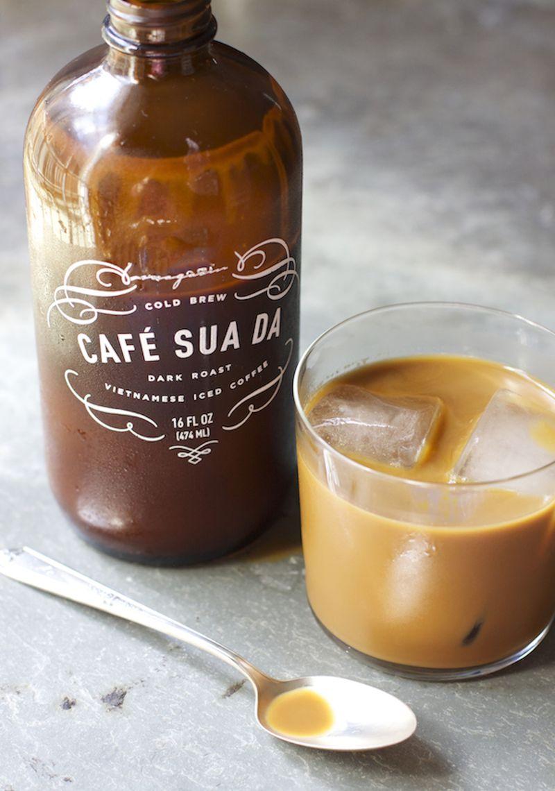 Iced Vietnamese Coffee | Urban Comfort