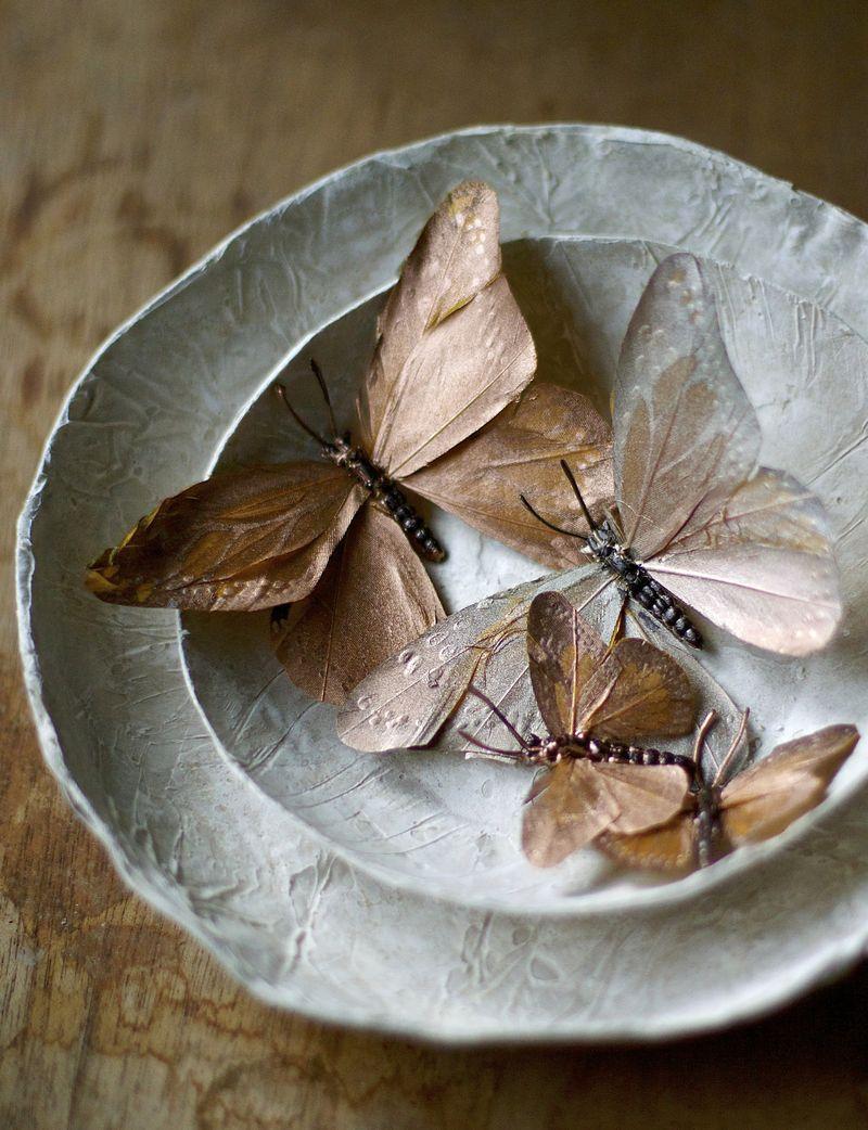 Fall Butterflies | Urban Comfort